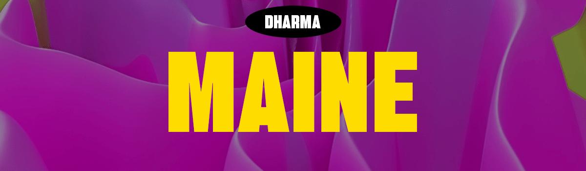 Maine Delta-8 THC