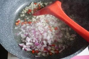 红烧豆腐的做法 步骤5