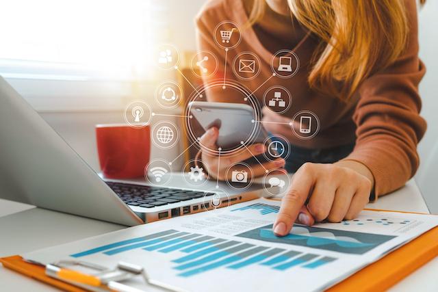 Digital adverting agency tập trung triển khai chiến dịch quảng cáo qua kênh kỹ thuật số