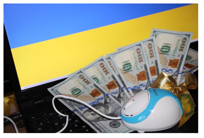 Как быстро заработать деньги в Украине