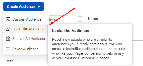A simple strategy to target your competitors fans with ads.