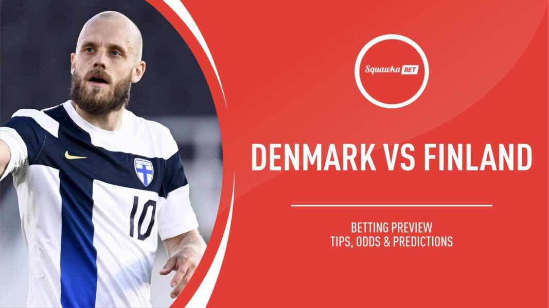 Đan Mạch – Phần Lan