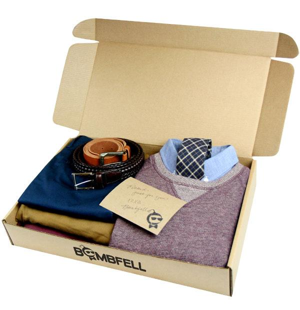 Best Mens Clothing Box Subscriptions