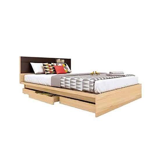 Giường có hộc Minimo