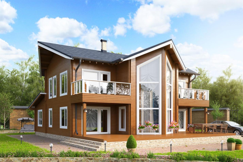 """Картинки по запросу """"энергоэффективный каркасный дом"""""""