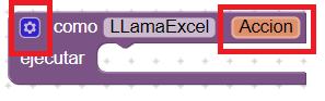 Editar y eliminar filas en una Excel