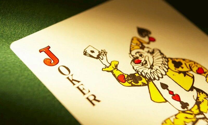 Người chơi cần phải nắm rõ những quy tắc khi chơi game bài Joker