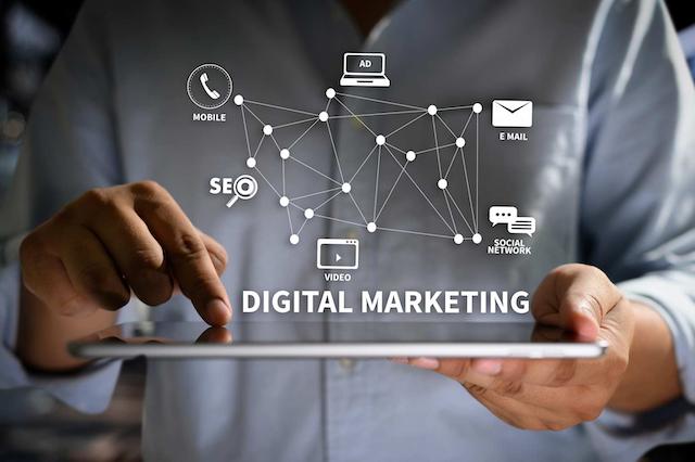 Những công cụ digital marketing bạn nên biết