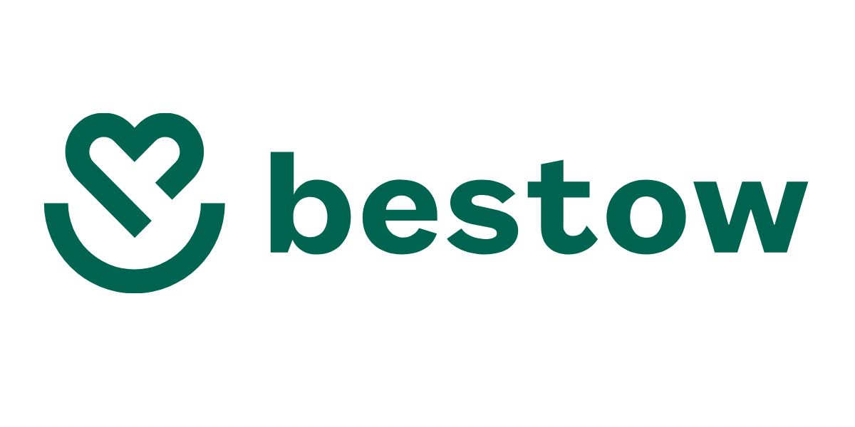 bestow logo – Budget and the Bees