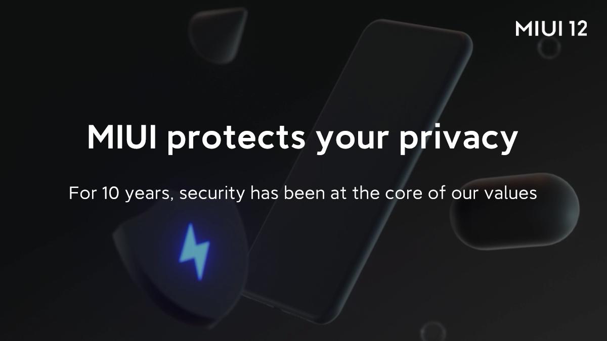 MIUI 12 国际版正式亮相,大量针对系统动画改进,提高隐私权限管制,6 月尾推送稳定版,共 48 款机型获得升级! 52