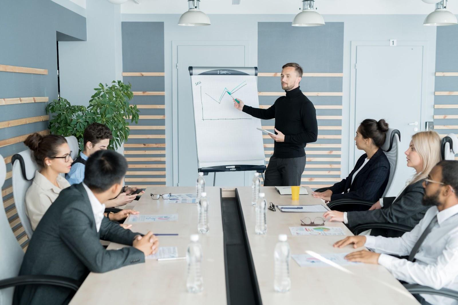 Training Aziendale: l'Importanza della Formazione nelle PMI
