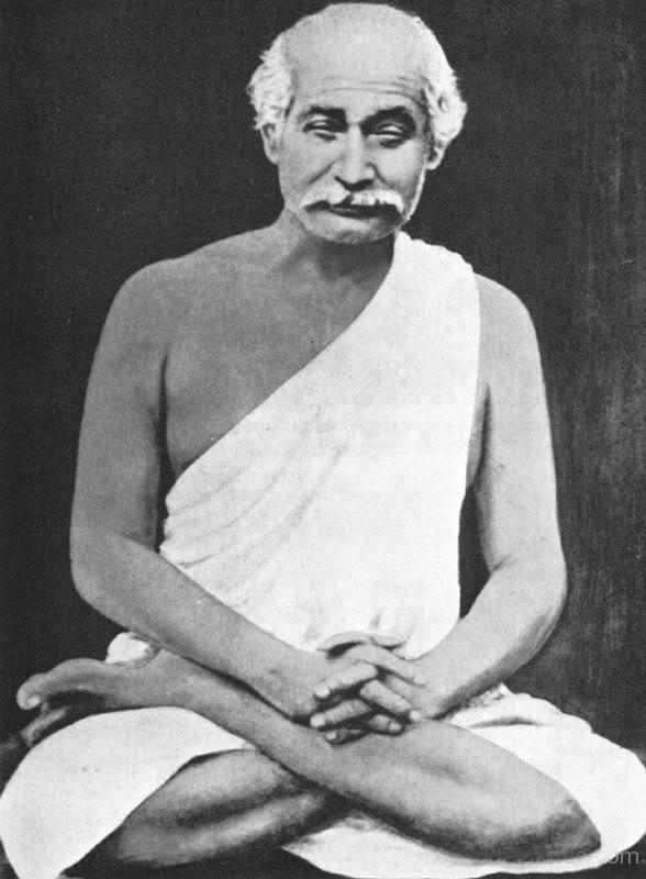 Lahiri Mahashay