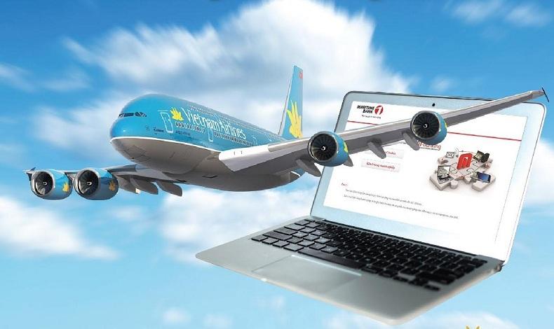 Cách thức chọn vé máy bay kế hoạch trăng mật ở Đà Nẵng