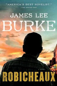 Release Date - 1/2  James Lee Burke's most beloved character, Dave Robicheaux, returns in this gritty, atmospheric mystery set in the towns and backwoods of Louisiana.