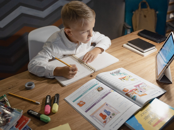 Four Things to Do For Your Child's Education