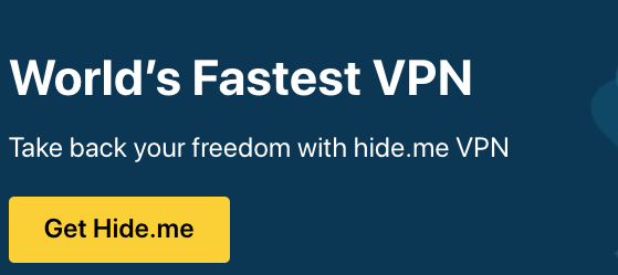 """claim of """"the World's Fastest VPN"""""""