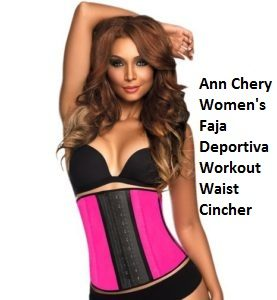 12 Best Waist Trainers for Women 2020 Review 35
