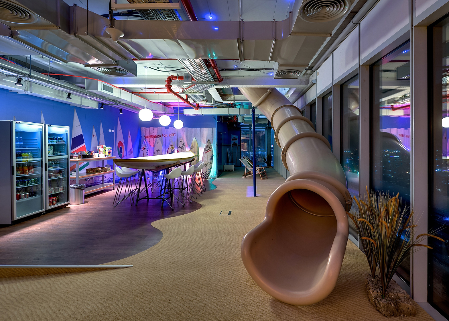 Phương án tối ưu để thiết kế nội thất văn phòng giá rẻ