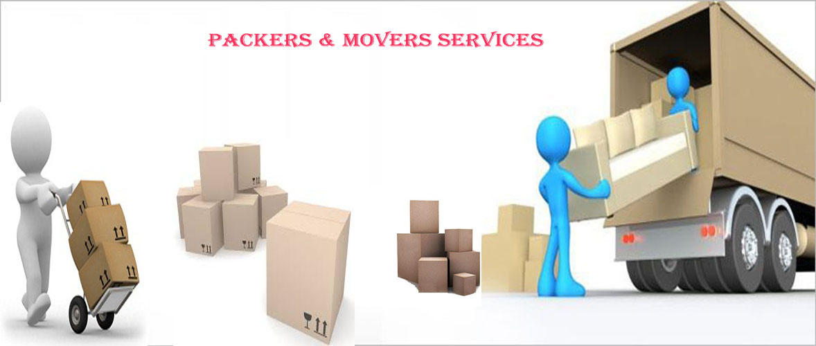 Raja Packers and Movers Indore