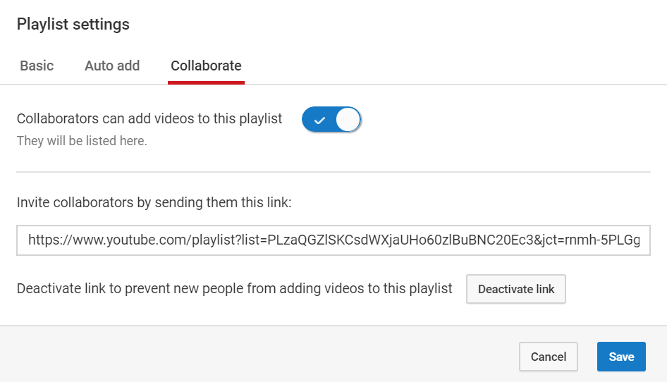 YouTube Customise Collaborate Playlist.png