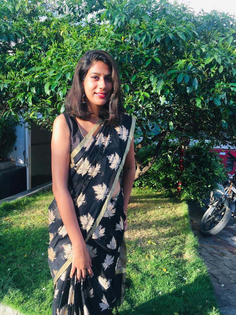 Punam Jha