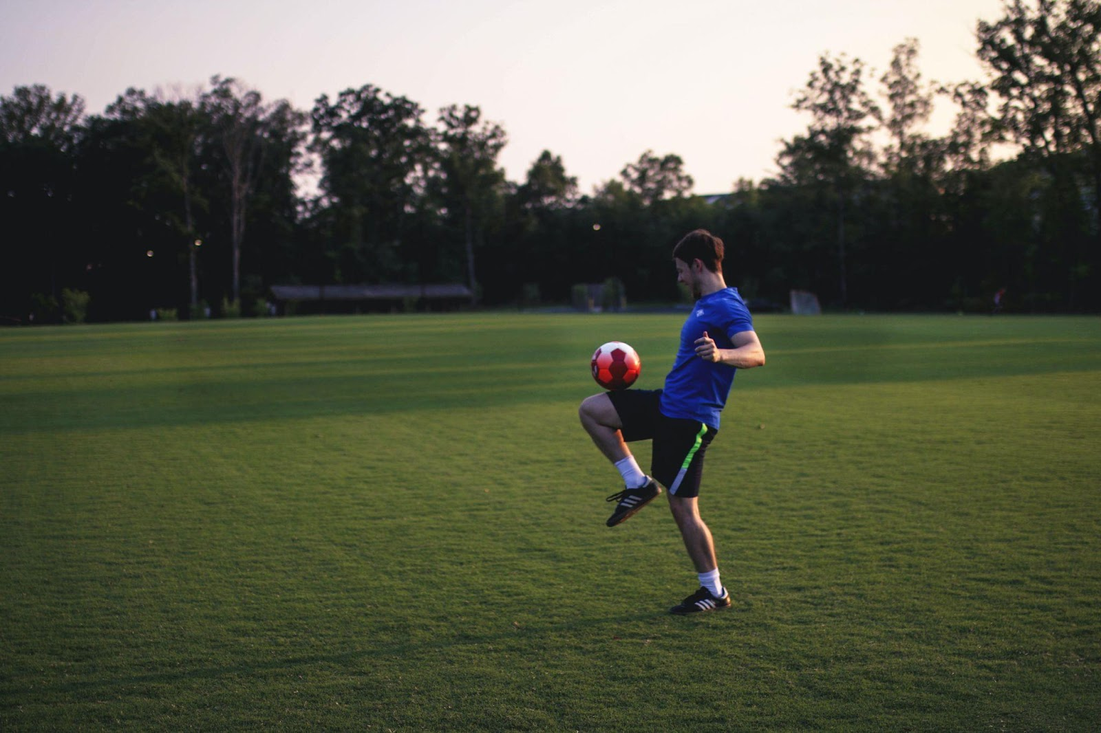 How Sports Improve Physical and Emotional Health