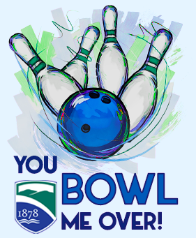 YOU BOWL ME OVER AWARD WINNER FEBRUARY 2021