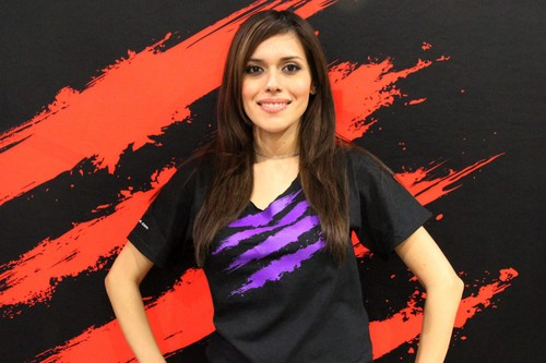 Vanessa Arteaga