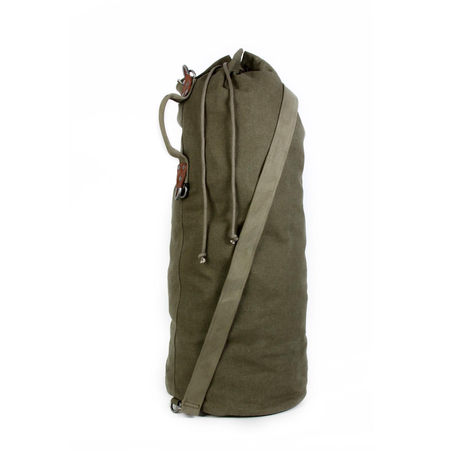 Duffle Bag Past