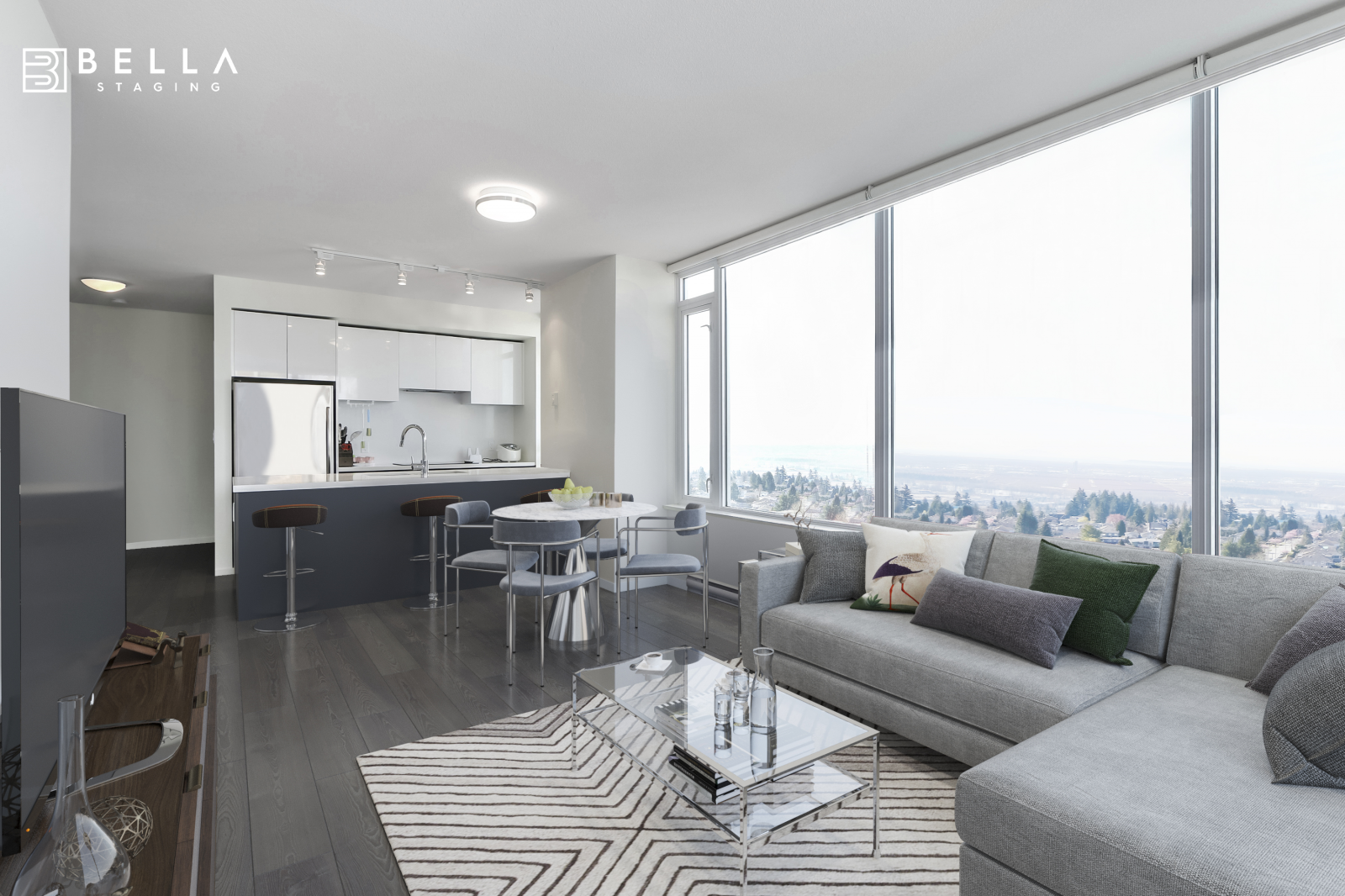 Is Virtual Staging Changing the Way We Sell Property?