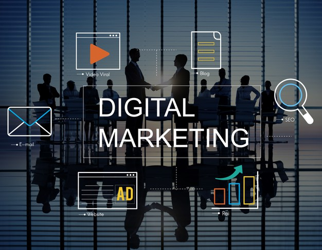 Digitization - Marketing Agency problems