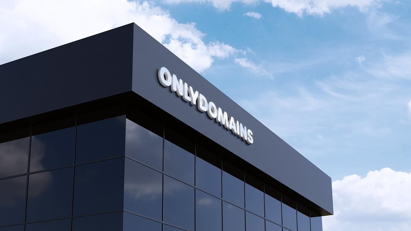 domain names hand drawn hosting Internet rebranding online Website ads brand guide Style Guide