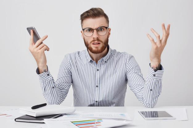 Lỗi phỏng vấn tuyển dụng là không lắng nghe ứng viên
