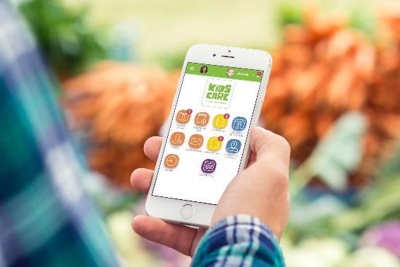 Une image contenant téléphone mobile  Description générée automatiquement