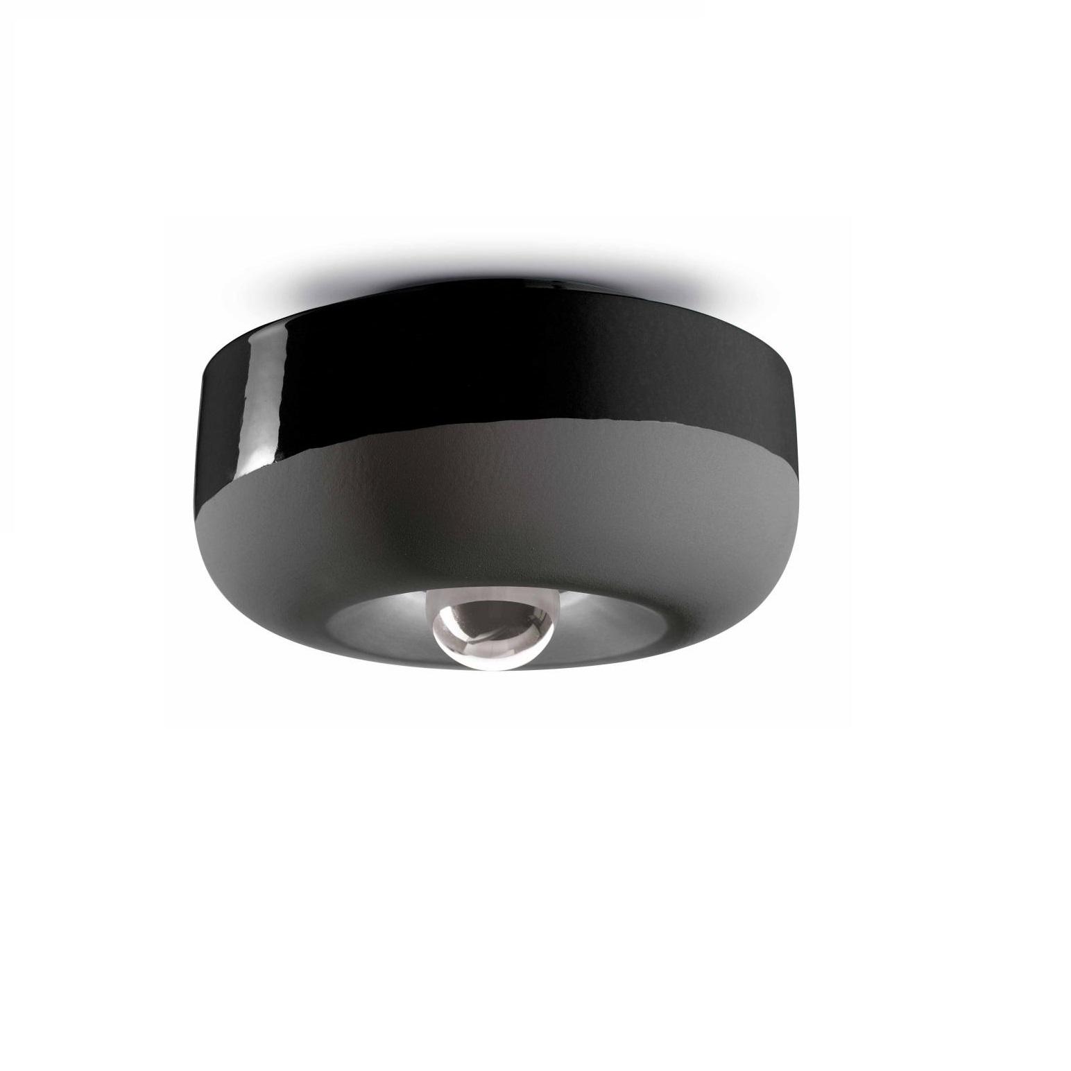 lampada a soffitto contemporanea