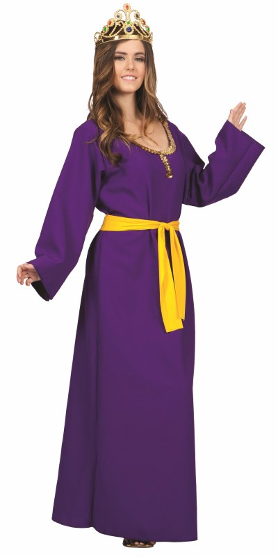 Image result for queen esther costume