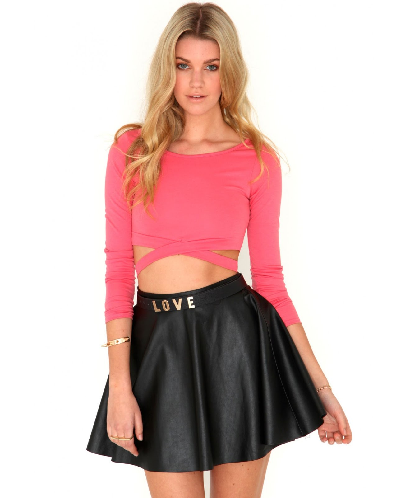 9 Super Cool Super Sexy Holiday Outfit Ideas for 2013