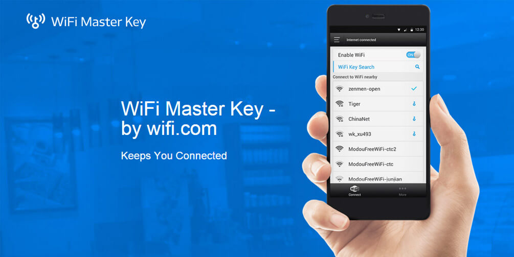 Discover the Best Apps to Get Free WiFi on Mobile