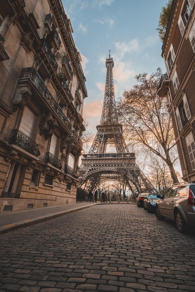 France - travel restrictions