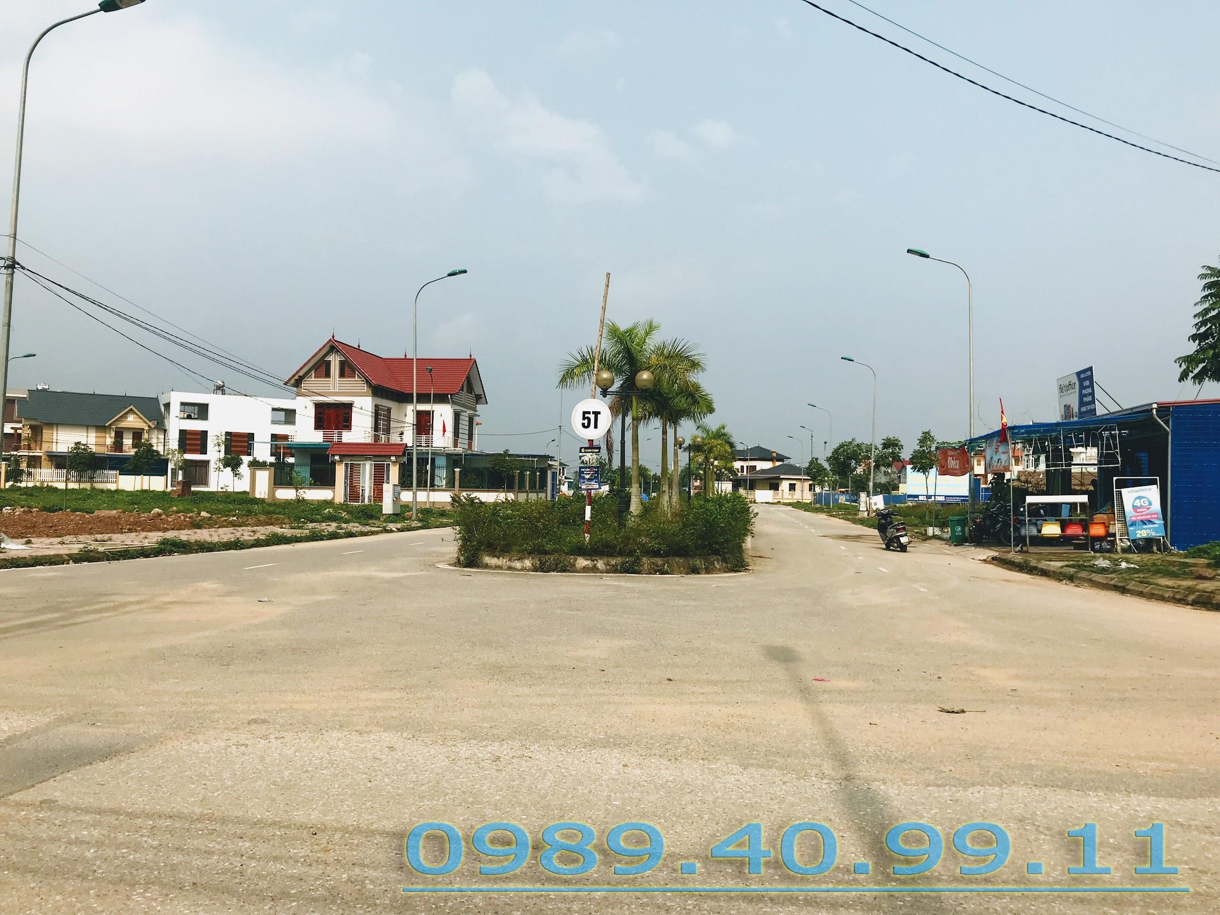 Bán khu dân cư Phú Đại Cát Phổ Yên