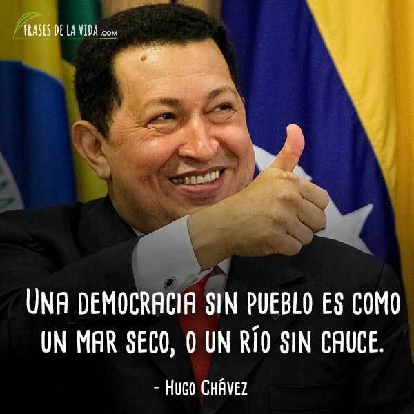 Pensamientos De Chavez – Indígena