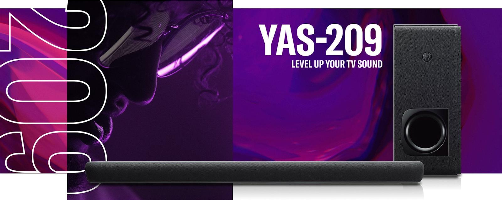 yas 209