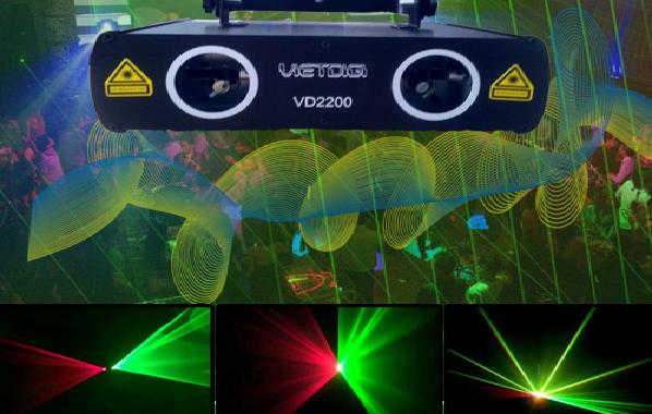 Các mẫu đèn karaoke giá tốt 2020