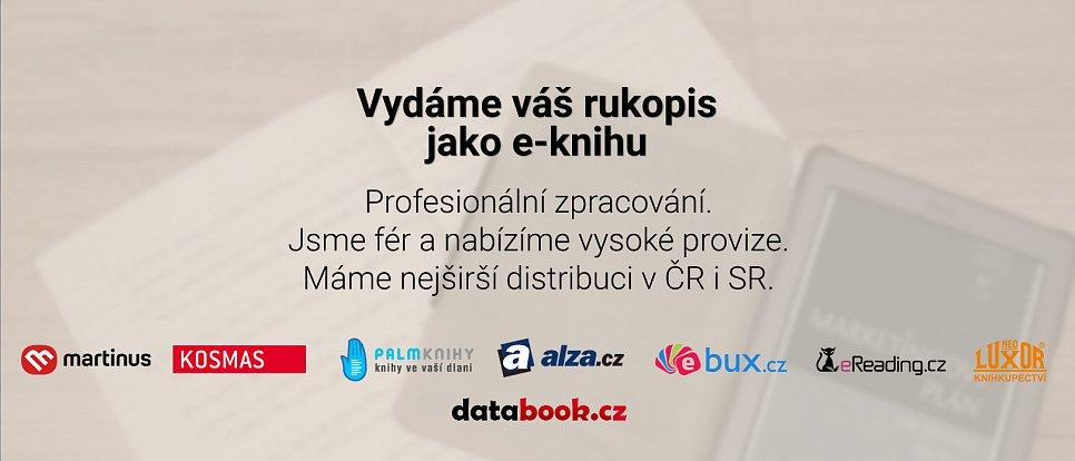 Prodejci elektronických knih