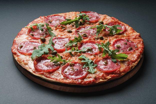 Блог. Все о Пицце и Суши Фото 8