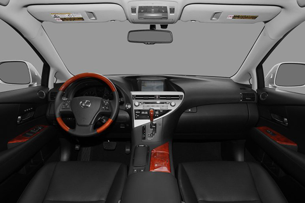 cabin-of-the-Lexus-Rx-350-2010