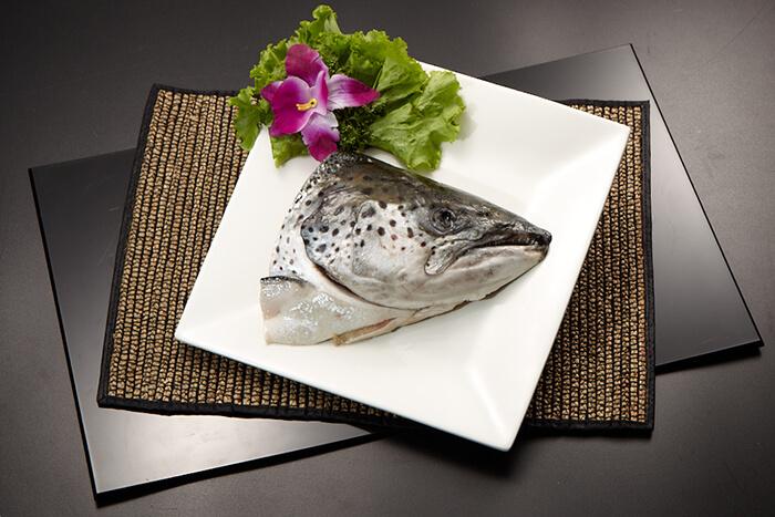 現在就用鮭魚頭,為自己或家人做一道獨一無二的創意料理吧!