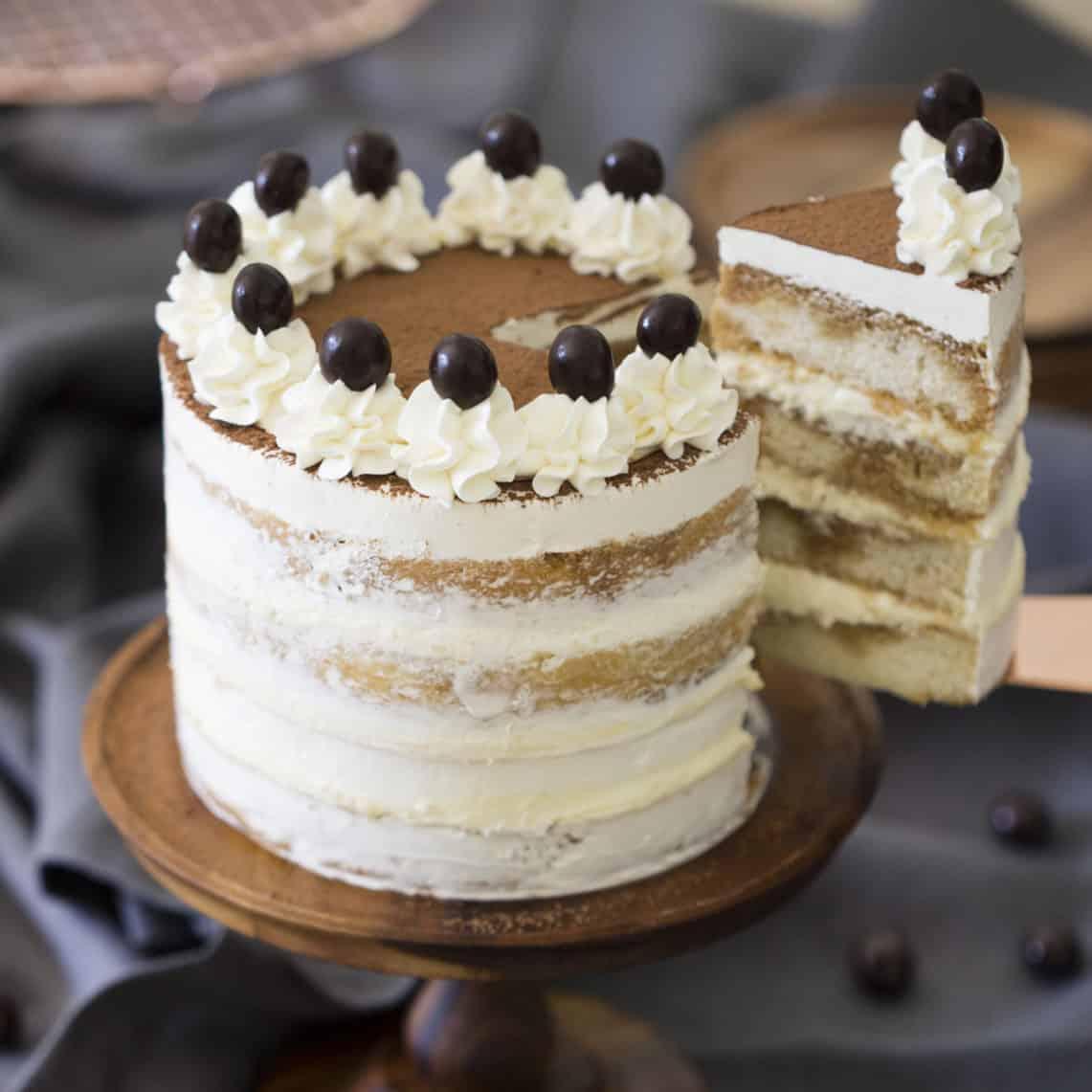Địa chỉ nào cung cấp bánh kem tiramisu ngon nhất?