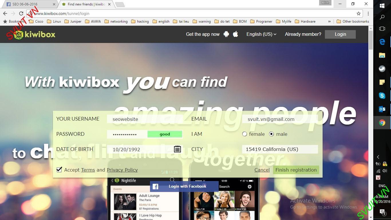 Backlink on Kiwibox.com (3)