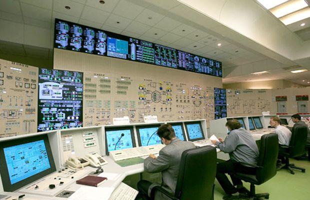 Проектирование систем автоматизации для промышленных предприятий